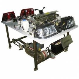 Vehicle Body Automotive Electric Training Equipment