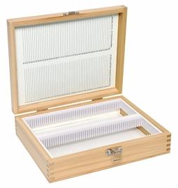 Projection Slide Storage Box