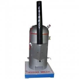 Cochran Boiler Model