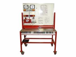 Automotive Electrical Training Equipment