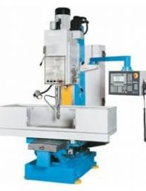 Mechanical and Metal Fabrication Equipment