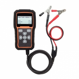 Digital High Discharge Battery Tester