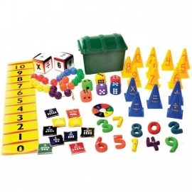 Methemetics Counting kit
